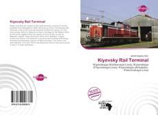 Kiyevsky Rail Terminal kitap kapağı