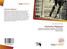 Buchcover von Kazimierz Węgrzyn