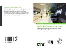 Copertina di Istanbul–Ankara Main Line