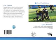 Bookcover of Jason Robinson