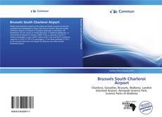 Capa do livro de Brussels South Charleroi Airport