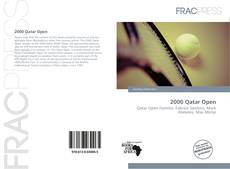 Couverture de 2000 Qatar Open