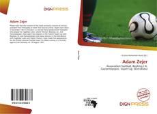 Bookcover of Adam Zejer