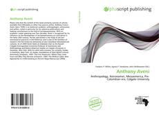 Portada del libro de Anthony Aveni