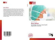 Bookcover of Ana Aslan