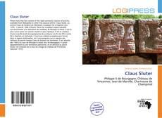 Claus Sluter的封面