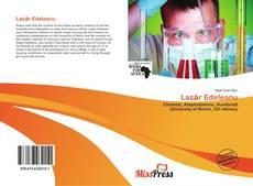 Bookcover of Lazăr Edeleanu