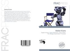 Bookcover of Dailan Evans