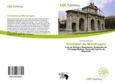 Cristóbal de Mondragón的封面