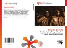 Bataille de Metz的封面