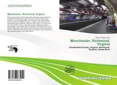 Manchester, Richmond, Virginia的封面