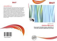 Couverture de James McLure