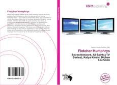 Portada del libro de Fletcher Humphrys