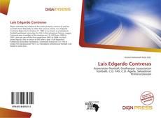 Borítókép a  Luis Edgardo Contreras - hoz