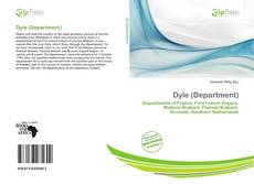 Dyle (Department) kitap kapağı