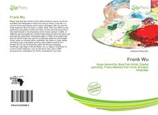 Bookcover of Frank Wu