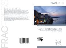 Capa do livro de Jean de Saint-Bonnet de Toiras