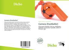 Bookcover of Camora (Footballer)