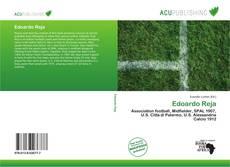 Edoardo Reja kitap kapağı