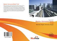 Buchcover von Banks–Vernonia State Trail