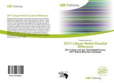 Обложка 2011 Libyan Rebel Coastal Offensive