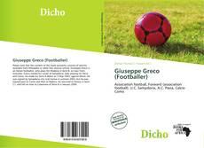 Giuseppe Greco (Footballer) kitap kapağı