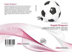 Buchcover von Angelo Gregucci