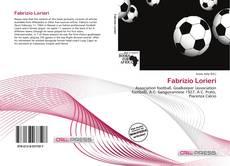 Bookcover of Fabrizio Lorieri