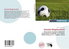 Bookcover of Daniele Magliocchetti