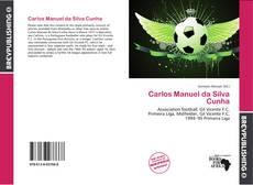Buchcover von Carlos Manuel da Silva Cunha