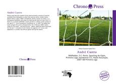 Bookcover of André Castro
