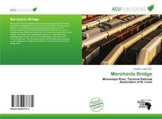 Portada del libro de Merchants Bridge