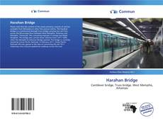 Couverture de Harahan Bridge