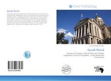 Bookcover of Jacob Nicol