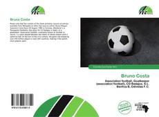 Couverture de Bruno Costa