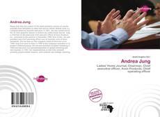 Bookcover of Andrea Jung