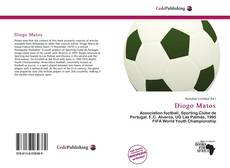 Bookcover of Diogo Matos
