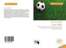 Bookcover of Luis Dias