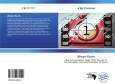 Capa do livro de Alwyn Kurts