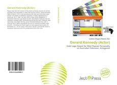 Bookcover of Gerard Kennedy (Actor)
