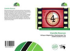 Обложка Camille Keenan