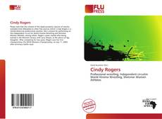 Bookcover of Cindy Rogers