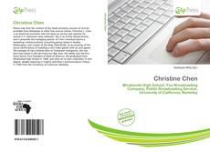 Bookcover of Christine Chen