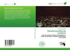 Bookcover of Grand incendie de Londres