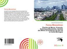 Couverture de Fanny Mosselman
