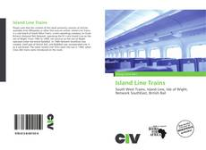 Bookcover of Island Line Trains