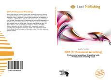 Bookcover of DDT (Professional Wrestling)