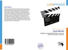 Bookcover of Kyal Marsh