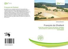 François de Challant的封面
