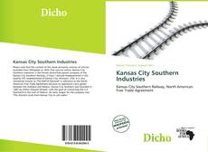 Bookcover of Kansas City Southern Industries
